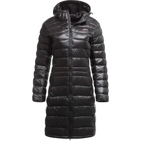 Y by Nordisk Faith Lightweight Down Coat Women, black